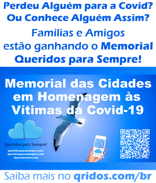 Memorial Queridos para Sempre